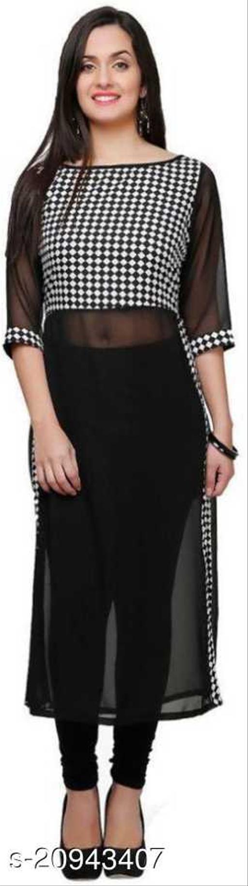 Trendy Superior Kurtis Maha Price Drop Sale