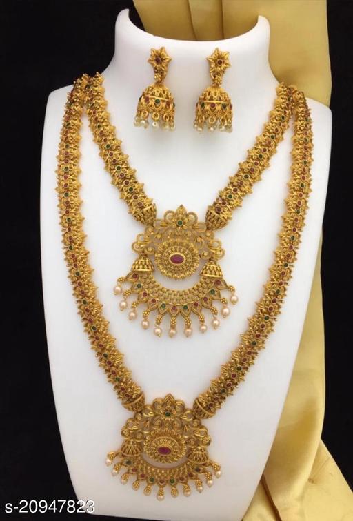 Trendy Fancy Women Necklaces & Chains