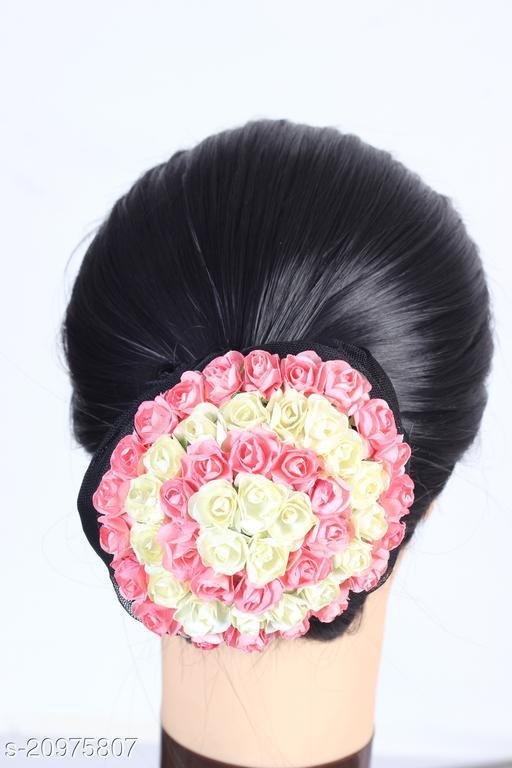 Allure Fusion Women Hair Accessories