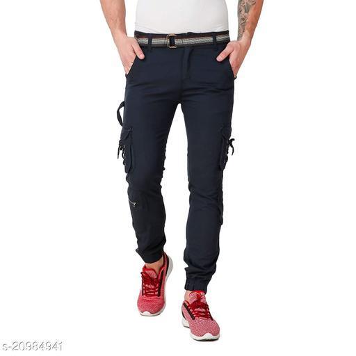Fancy Latest Men Trousers