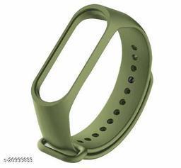 Microbirdss M3 Miltery Green  Wristband Band Straps for Xiaomi Original Mi 3 & Mi 4 Bands