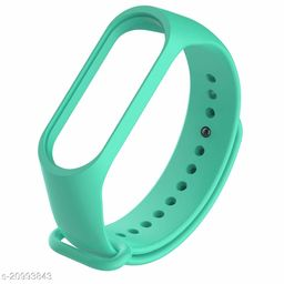 Microbirdss M3 Sea Green Wristband Band Straps for Xiaomi Original Mi 3 & Mi 4 Bands