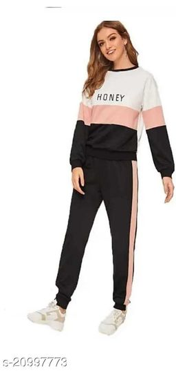 Elegant Fabulous Women's Active Clothing Sets