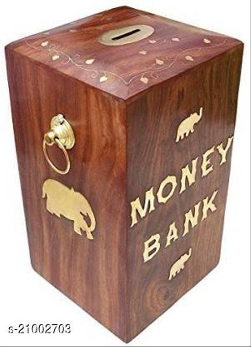 Essential Piggy Banks