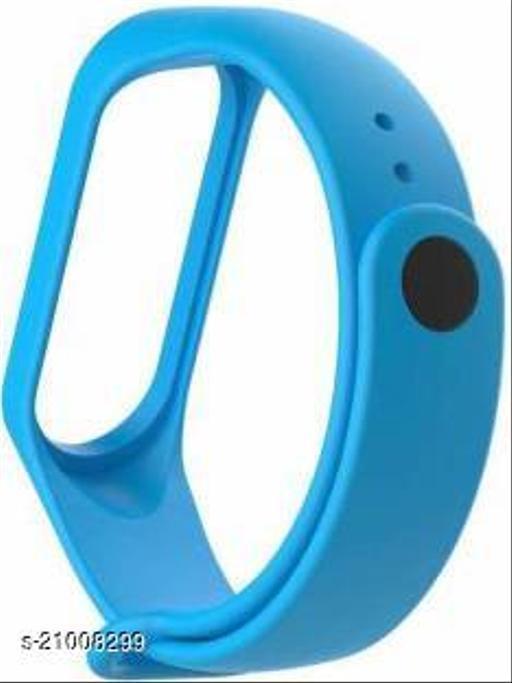 Microbirdss M3 Sky Blue  Wristband Band Straps for Xiaomi Original Mi 3 & Mi 4 Bands