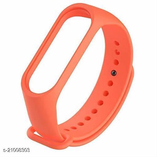 Microbirdss M3 Orange Wristband Band Straps for Xiaomi Original Mi 3 & Mi 4 Bands