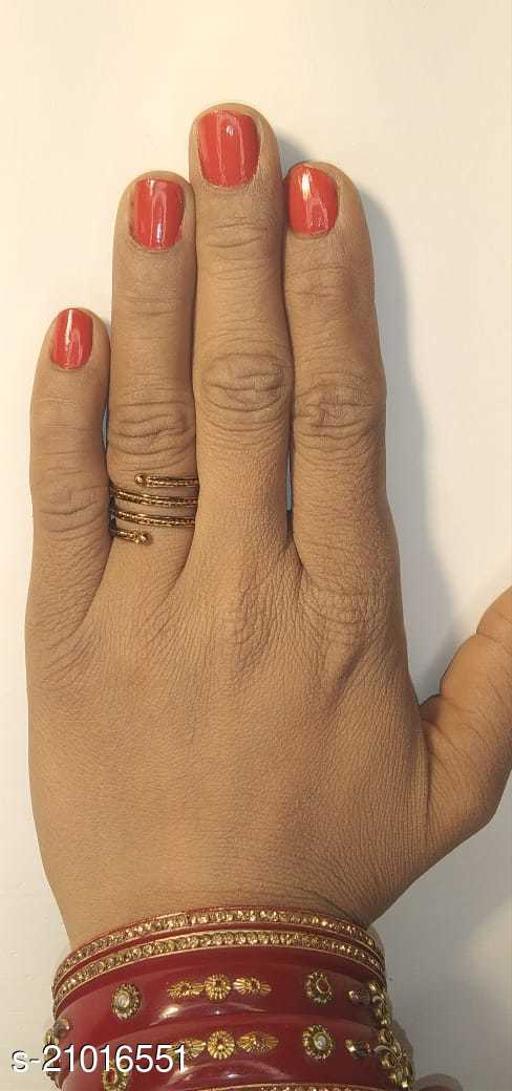 Elite Fancy Rings
