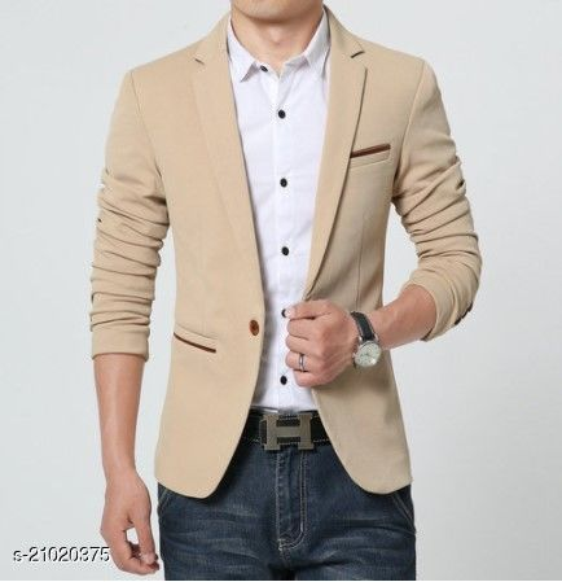 Classic Partywear Men Blazers
