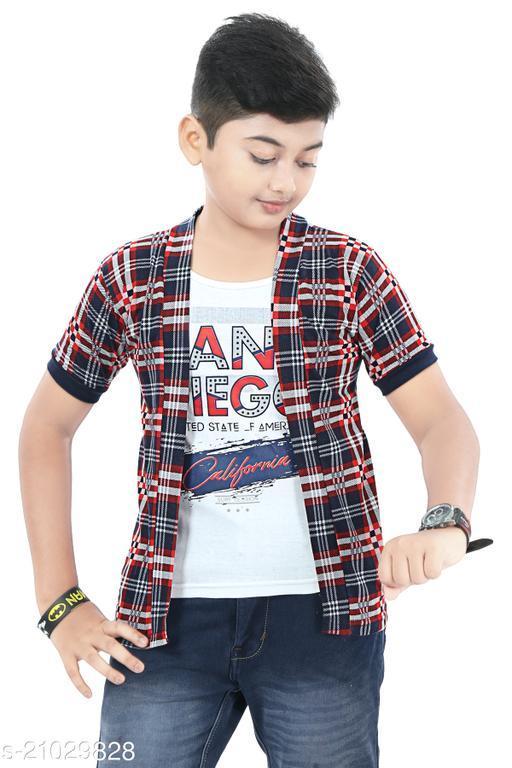 Princess Stylus Boys Tshirts