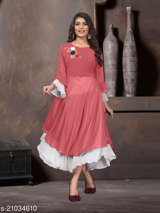 Stylish Glamorous Women Gowns