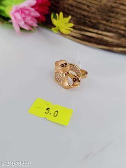 Classy Look Fingure Ring for Women