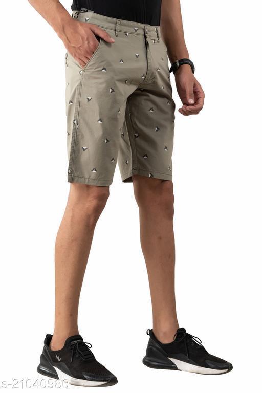 Ravishing Fashionista Men Shorts
