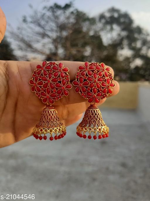 Diva Beautiful Earrings