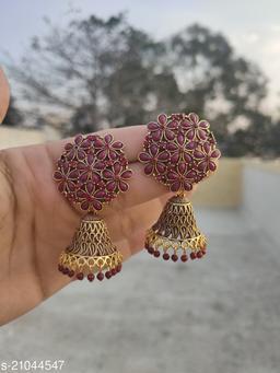 Princess Unique Earrings