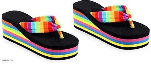 Fabulous Fancy Kids Girls Flip Flops