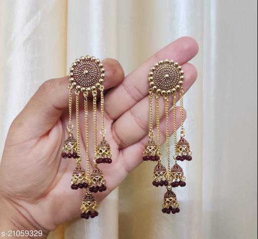 Allure Unique Earrings