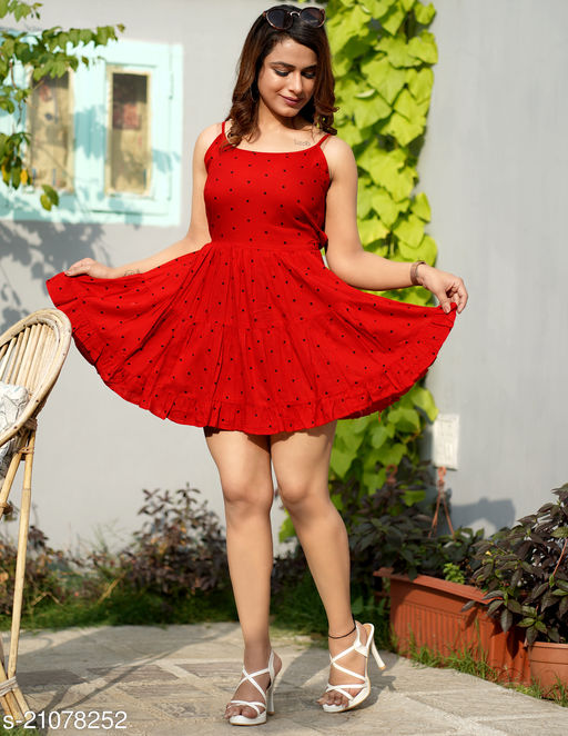 Vijay Mart Party Dress