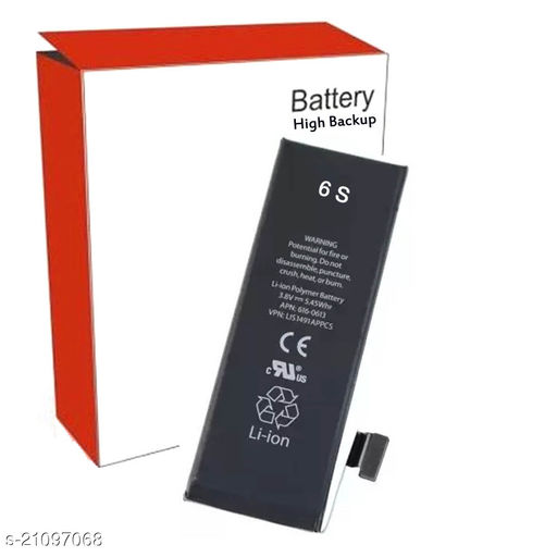 IOS Device 6S Battery 6S Battery