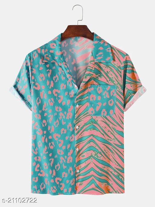 Comfy Glamorous Men Shirts