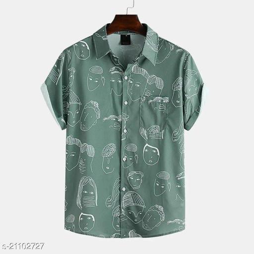 Pretty Glamorous Men Shirts