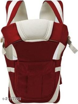 Adjustable Baby Carrier Cum Kangaroo Bag/Baby Carry Sling/Back/Front Carrier for Baby