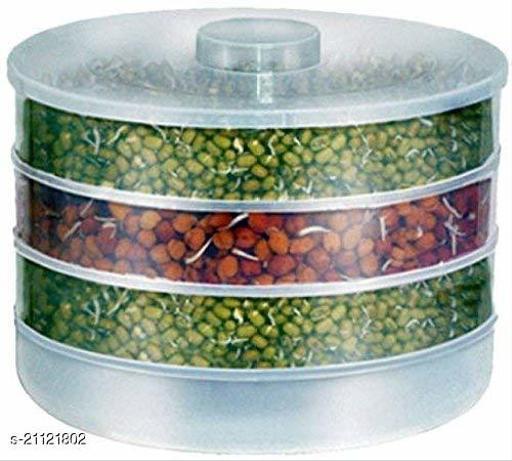 Classy Jars & Container