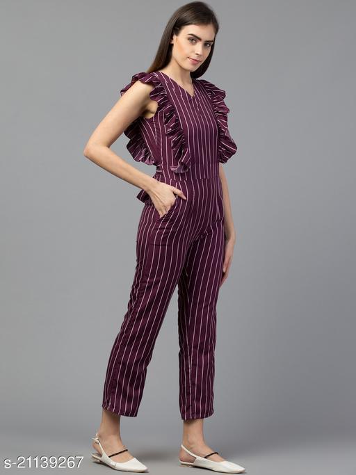 Urbane Modern Women Jumpsuits