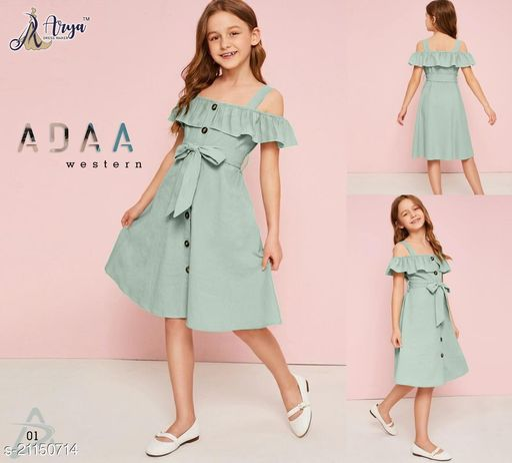 Tinkle Trendy Kids Girls Skirts