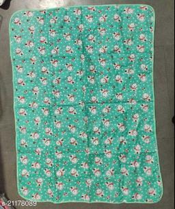Stylish Colorful Kids Unisex Towel, Bathrobes & Showercaps