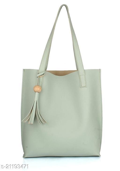 Voguish Versatile Women Handbags