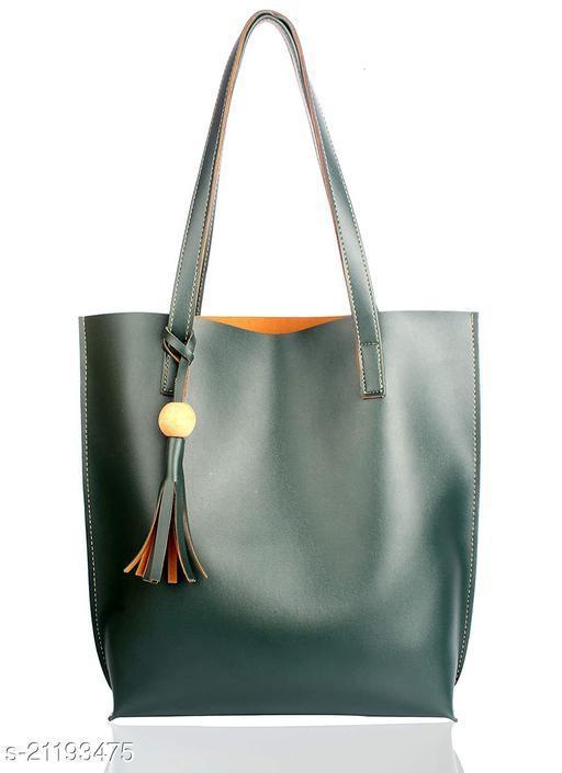 Voguish Fancy Women Handbags