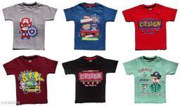 Flawsome Stylus Boys Tshirts