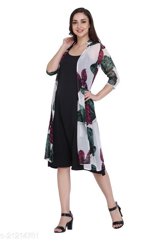 Pretty Designer Women Capes, Shrugs & Ponchos
