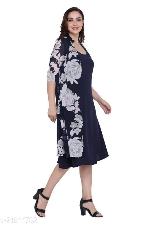 Trendy Ravishing Women Capes, Shrugs & Ponchos