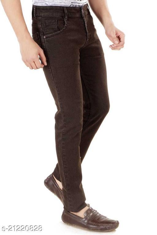 Ravishing Glamarous Men Jeans