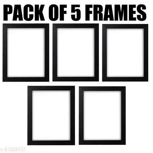 Classy Multiple Frames
