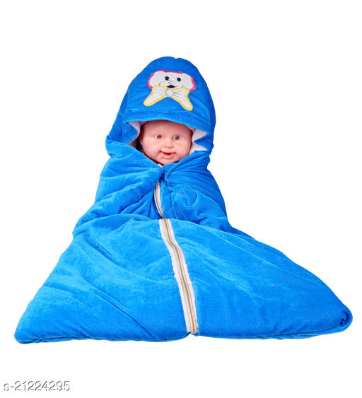 Comfy Designer Kids Unisex Blankets