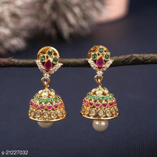 Kammal Elite Beautiful Earrings