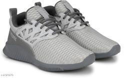 Elegant Mesh Men's Sports Shoe