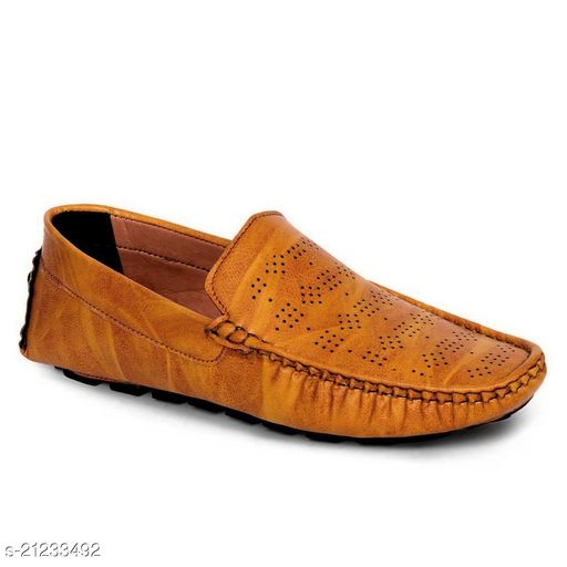 SYDNEY SHOES LATEST LIGHT WEIGHT DRIVING LOAFER SHOES FDOR MENS