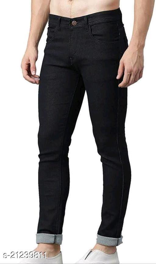 Designer Fashionista Men Jeans