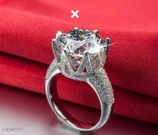 Rings for girls and women