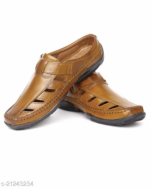 Relaxed Fabulous Men Sandals