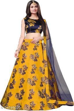 Aakarsha Voguish Women Lehenga