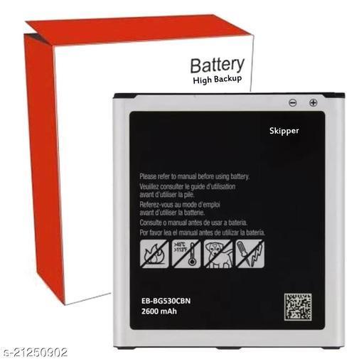 Samsung Battery J5 On5 Grand Prime Battery 2600mAh G530 Battery