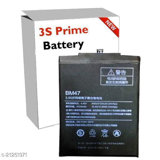 Redmi 3s 3s Prime Battery mi battery redmi battery
