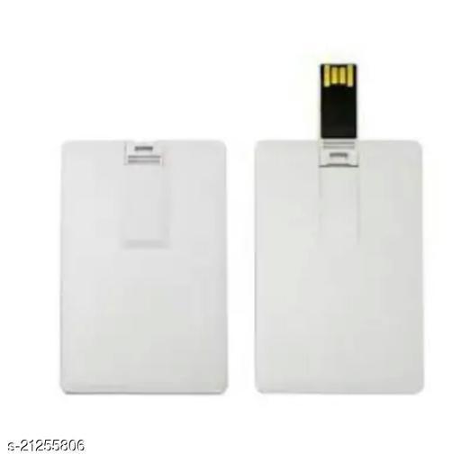 Tangy Turban_Card_64 GB_White_Pendrive
