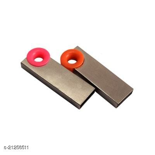 Tangy Turban_Metal Colour_32 GB_Metallic_Pendrive