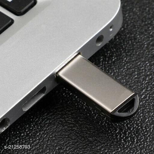Tangy Turban_Hanger_8 GB_Metallic_Pendrive