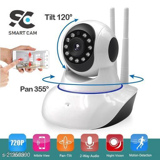 Fancy CCTV Cameras